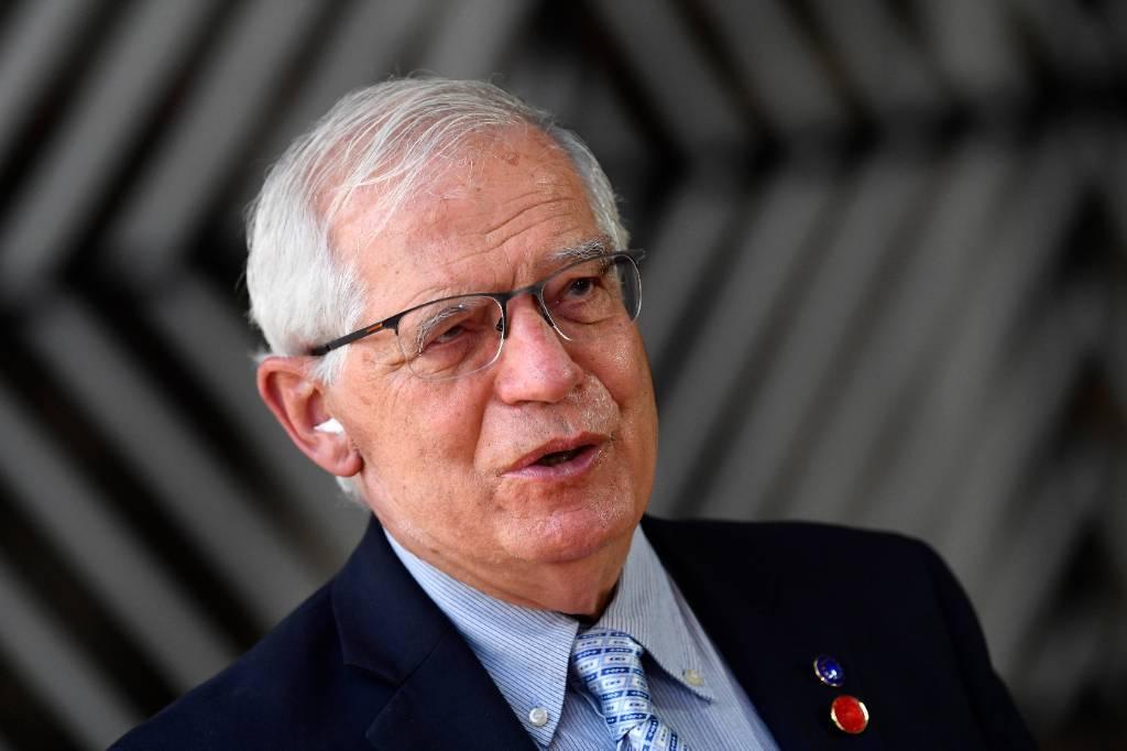Боррель обвинил Россию в нежелании урегулировать конфликт на Украине