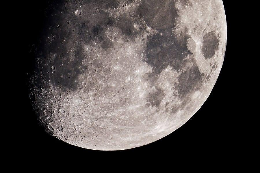 В США заявили, что будут внимательно следить за планами РФ и Китая по освоению Луны