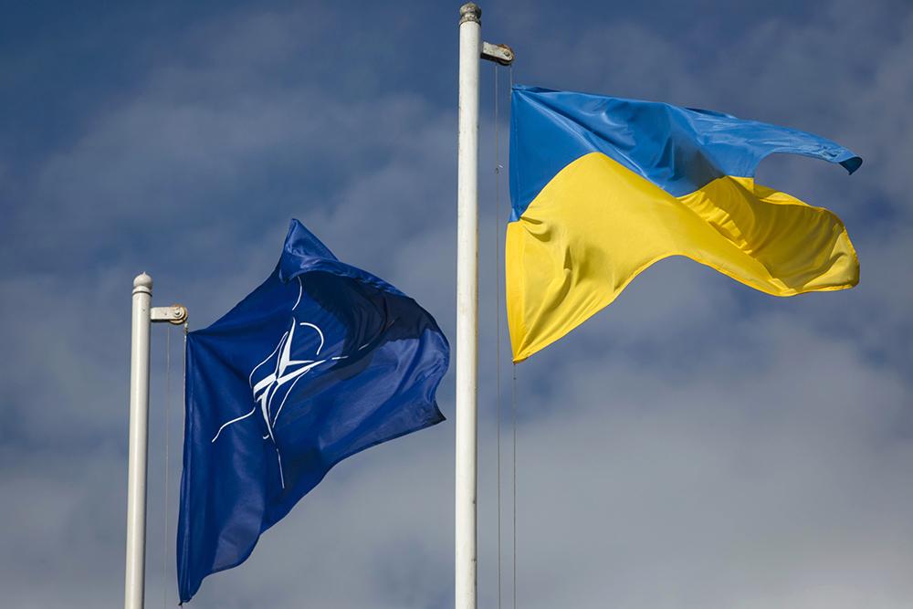 В США поддержали вступление Украины в НАТО