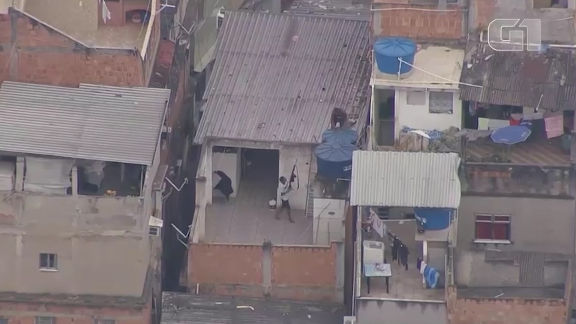 Число погибших в перестрелке с полицией в Рио выросло до 25 человек