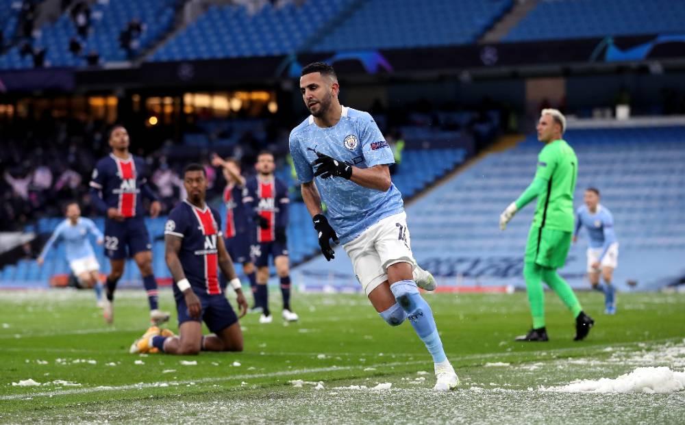 Финал Лиги чемпионов могут перенести из Турции в Англию