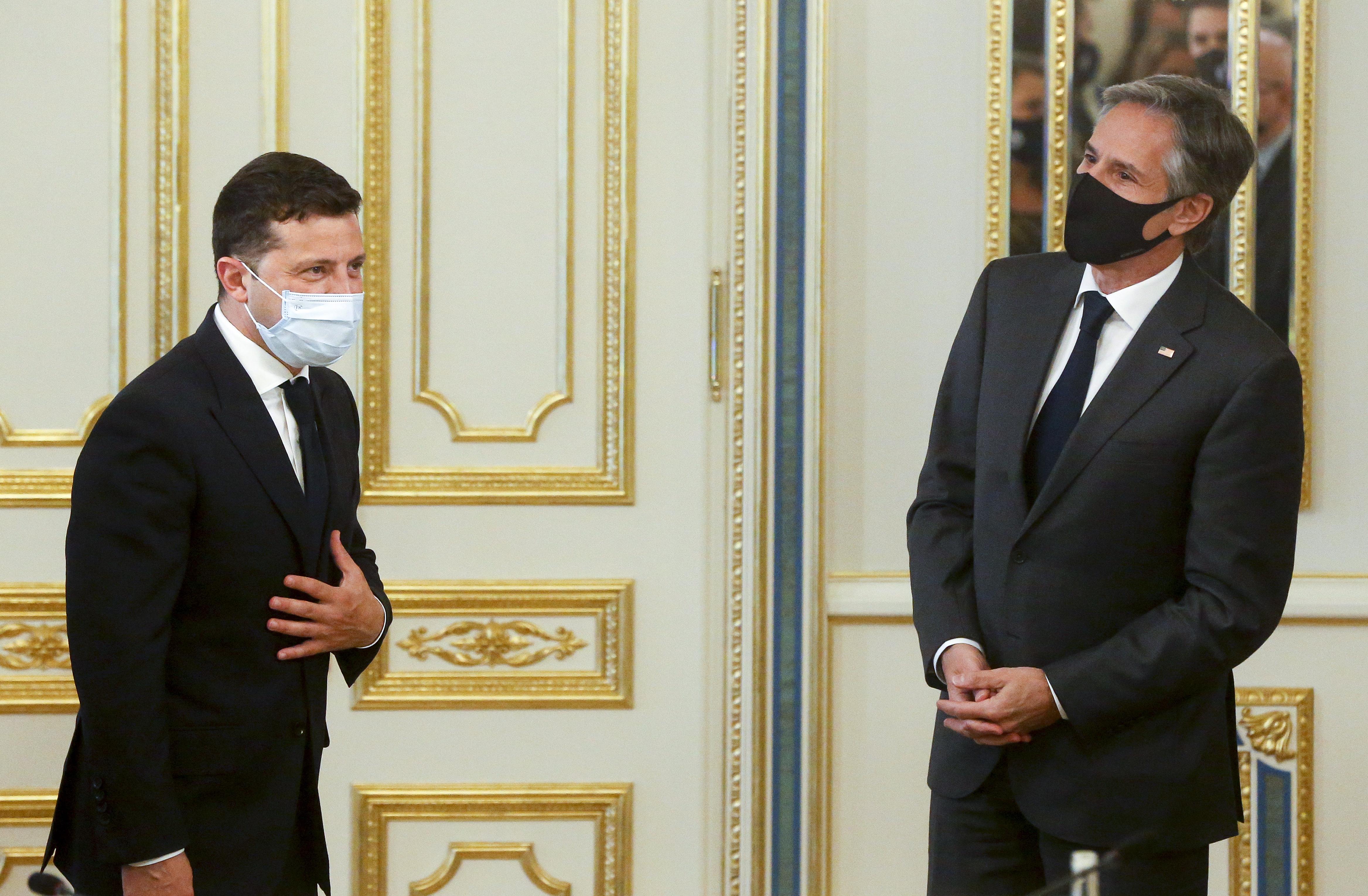 """В Киеве поделились """"большой надеждой"""" на визит Байдена в 2021 году"""