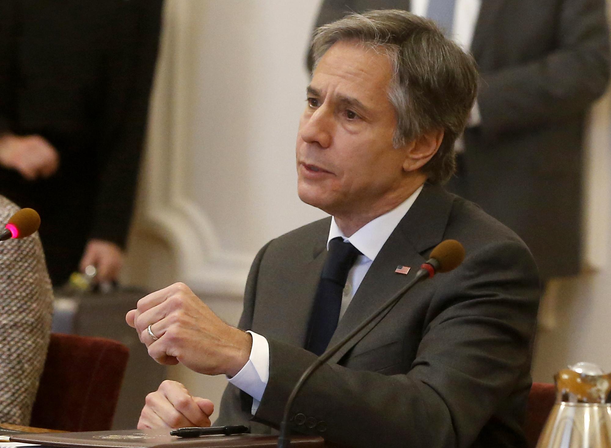 США изучают варианты дополнительной военной помощи Украине