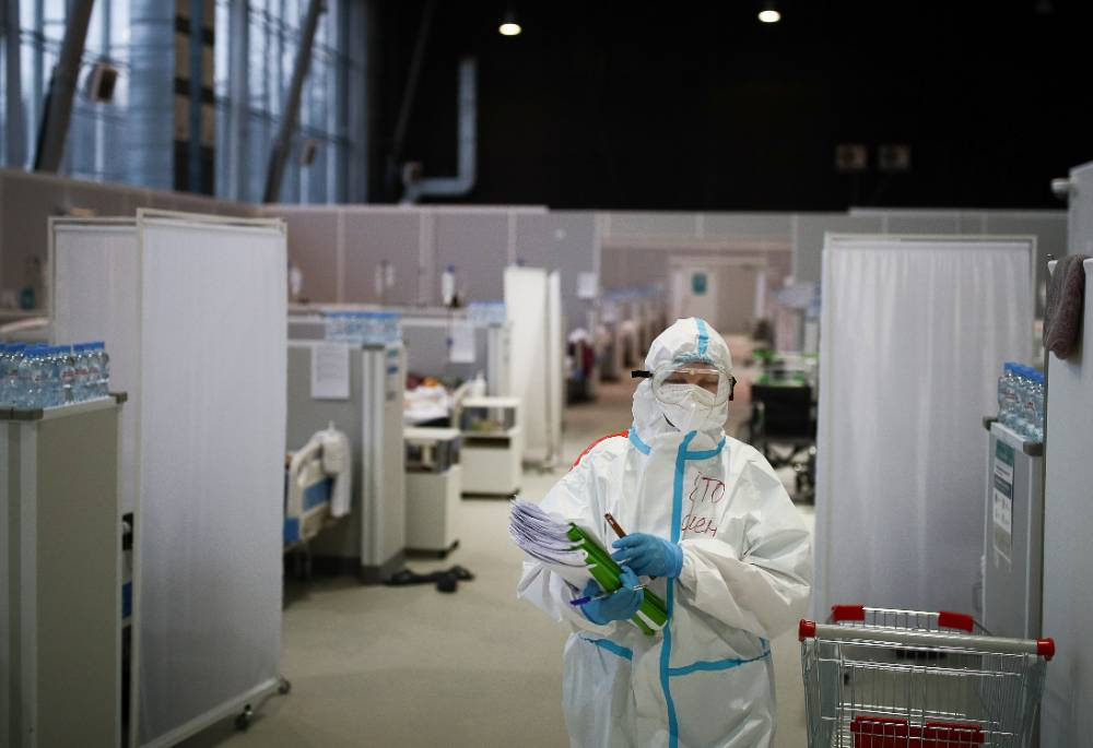 Минздрав выпустил новые рекомендации по лечению коронавируса