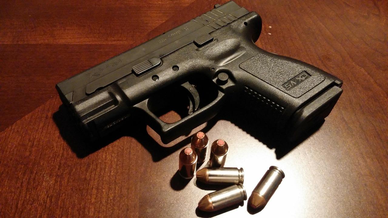 В Госдуме оценили предложение ужесточить наказание за небрежное хранение оружия