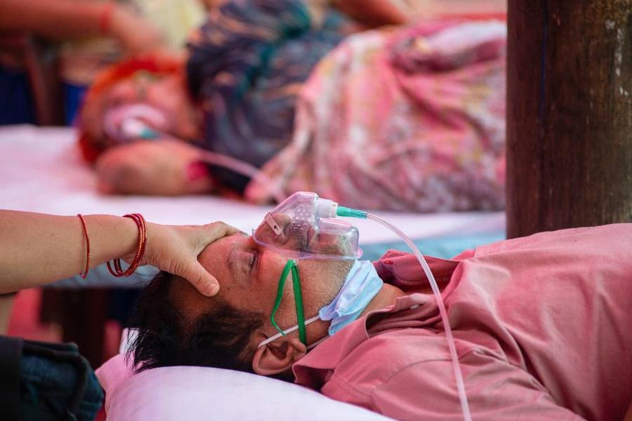 <p>Фото © ТАСС / Pradeep Gaur / SOPA Images via ZUMA Wire</p>
