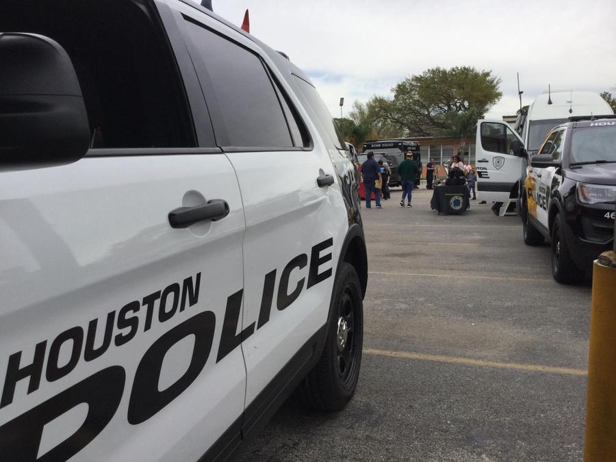 <p>Фото © Houston Police Department</p>