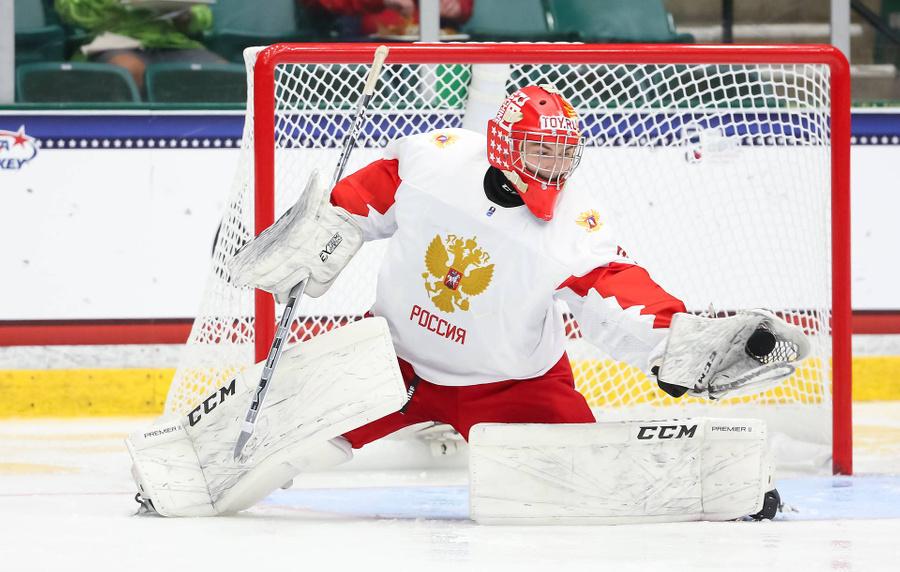 <p>Фото © Федерация хоккея России</p>