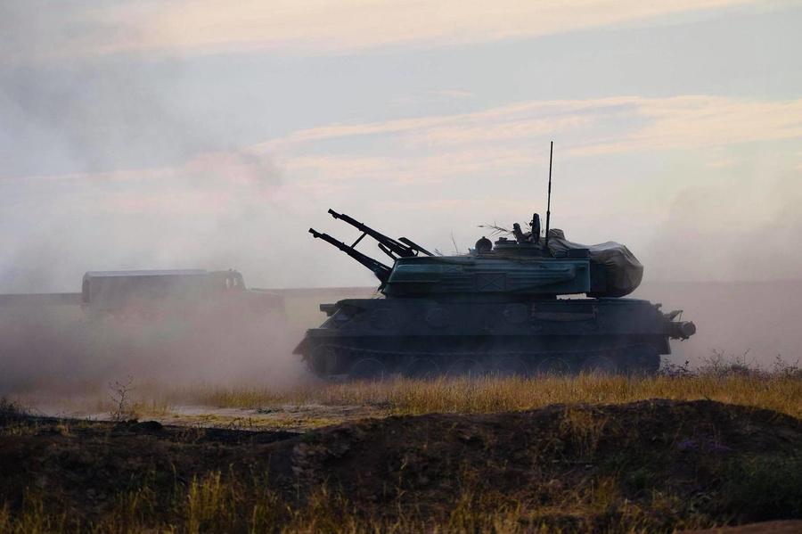 "<p>Фото © <a href=""https://www.flickr.com/photos/ministryofdefenceua/45084443202/"" target=""_blank"" rel=""noopener noreferrer"">Flickr/Ministry of Defense of Ukraine</a></p>"