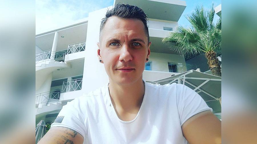 "<p>Янис Лемежис. Фото © Instagram / <a href=""https://www.instagram.com/janis_lemezis_singer_official/"" target=""_blank"" rel=""noopener noreferrer"">janis_lemezis_singer_official</a></p>"