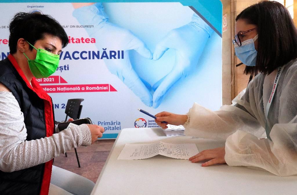 Лидеры ЕС 25 мая обсудят введение европейского сертификата вакцинации от ковида