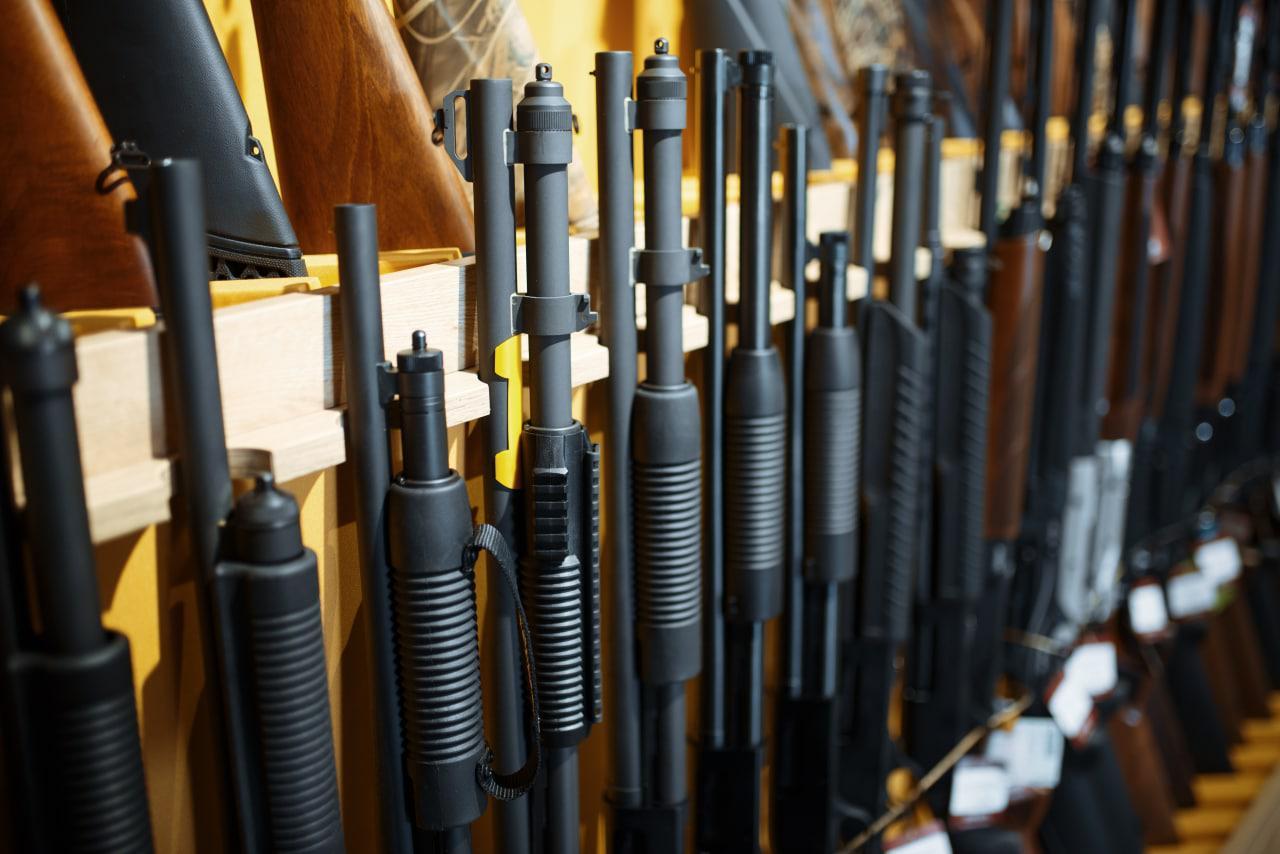В Минюсте США разъяснили, как будут бороться «с эпидемией вооружённого насилия»