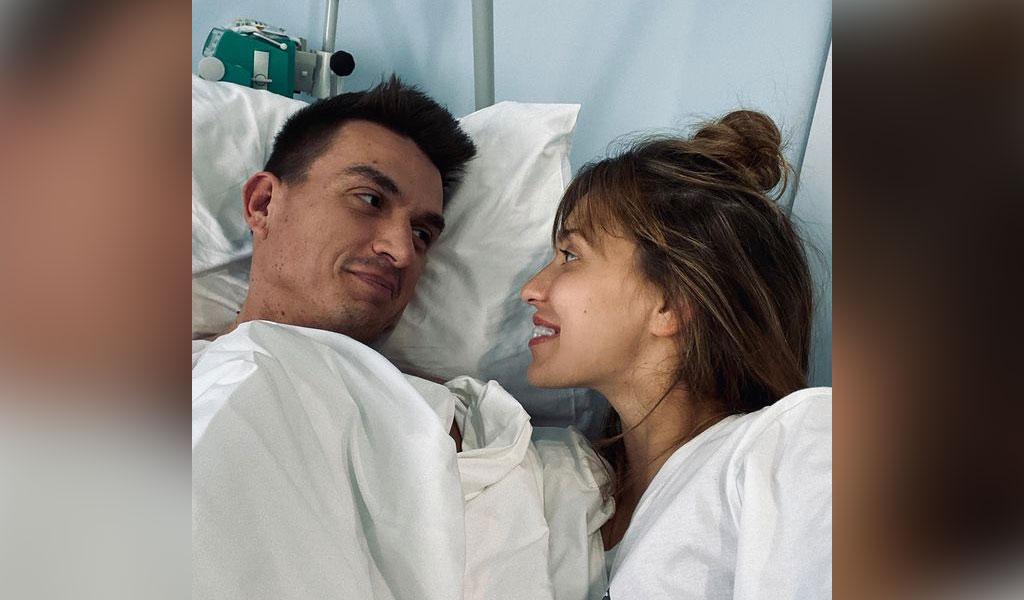 Тодоренко рассказала, как чуть не потеряла Топалова на операционном столе