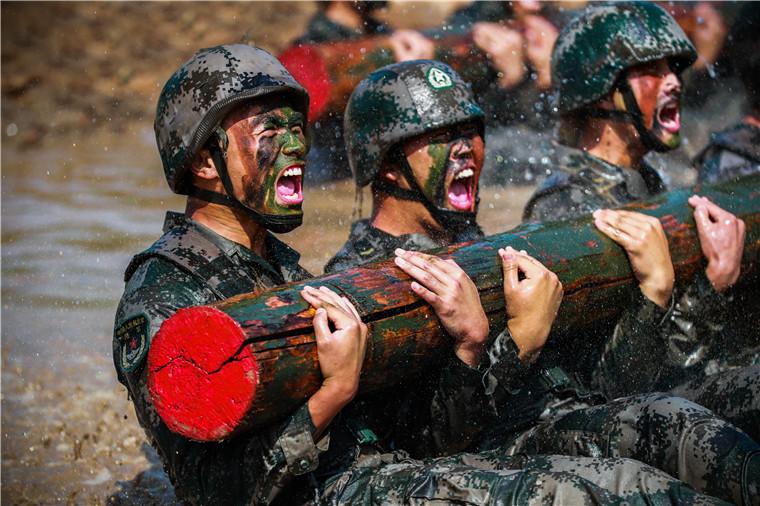 <p>Фото © Министерство национальной обороны КНР</p>
