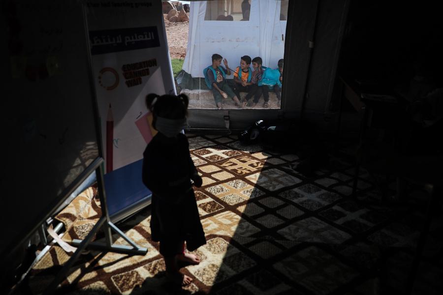 <p>Фото © ТАСС / dpa / picture-alliance / Anas Alkharboutli</p>