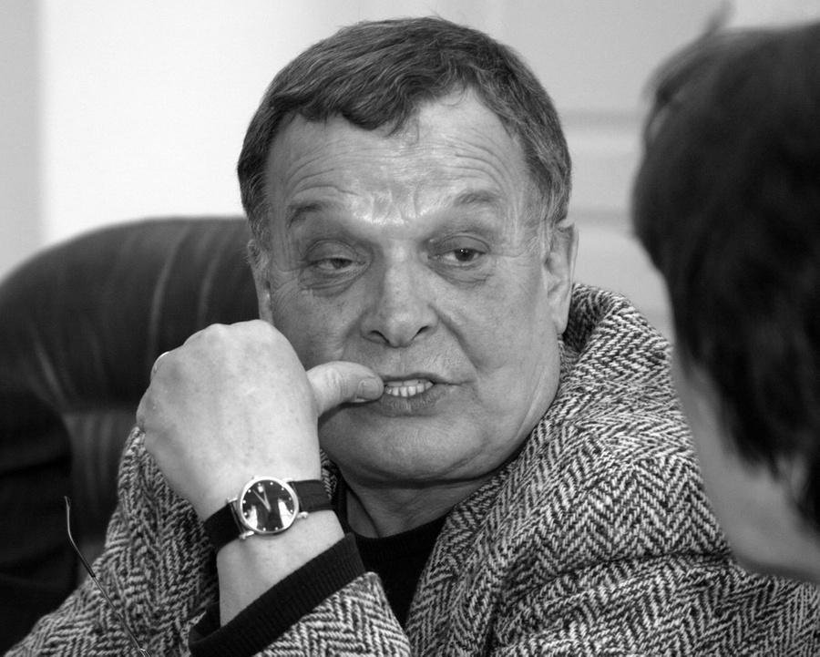 <p>Вадим Алисов. Фото © ТАСС / Анвар Галеев</p>