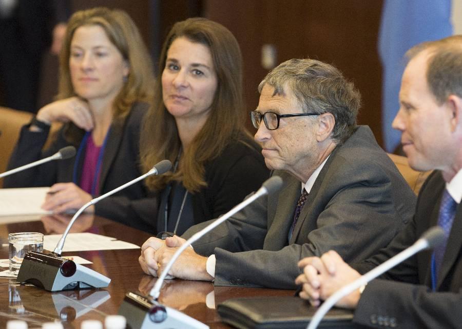 Развод Билла Гейтса: названа одна из возможных причин его разлада с женой