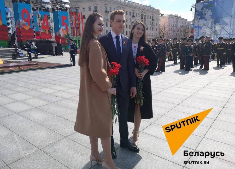 """<p>Фото © Telegram / <a href=""""https://t.me/sputnikby"""" target=""""_blank"""" rel=""""noopener noreferrer"""">Sputnik Беларусь</a></p>"""