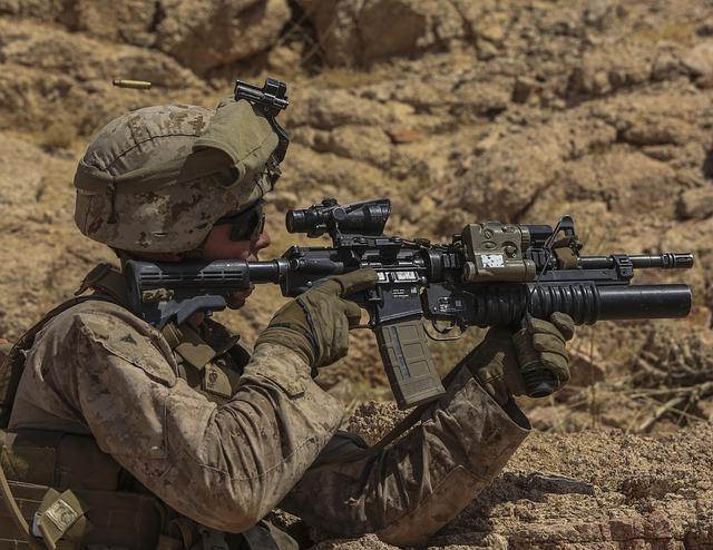 Армии США предсказали крах в случае серьёзного военного конфликта