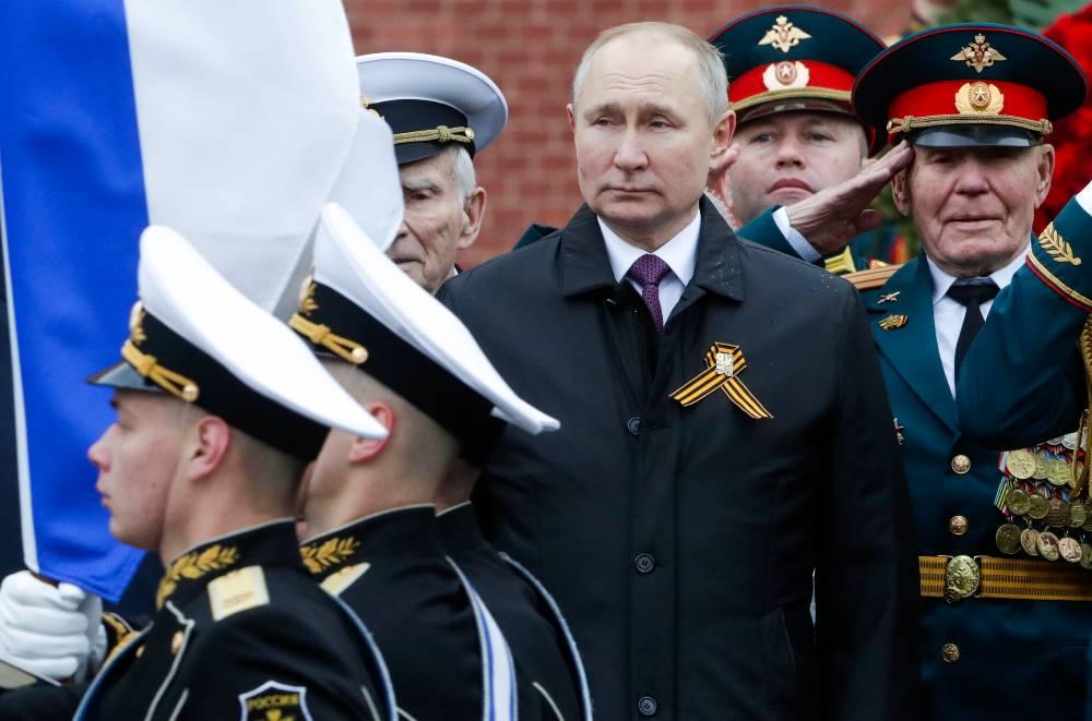 Политолог назвал адресатов слов Путина про недобитых карателей