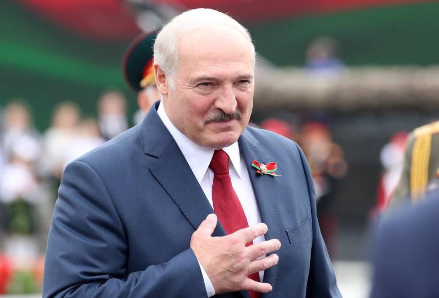 <p>Президент Белоруссии Александр Лукашенко. Фото © ТАСС / Наталия Федосенко</p>