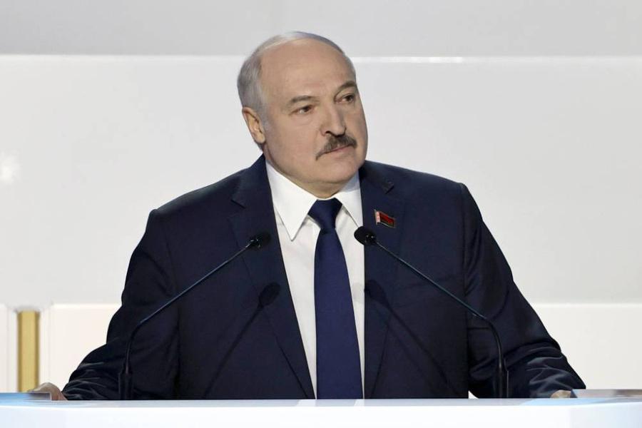 <p>Президент Белоруссии Александр Лукашенко. Фото ТАСС / Сергей Шелег</p>