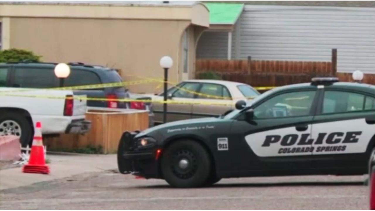 Семь человек погибли в Колорадо на вечеринке по случаю дня рождения