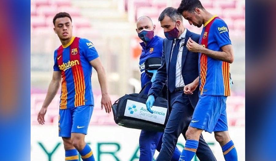 "<p>Фото © Twitter / <a href=""https://twitter.com/FCBarcelona"" target=""_blank"" rel=""noopener noreferrer"">FC Barcelona</a></p>"