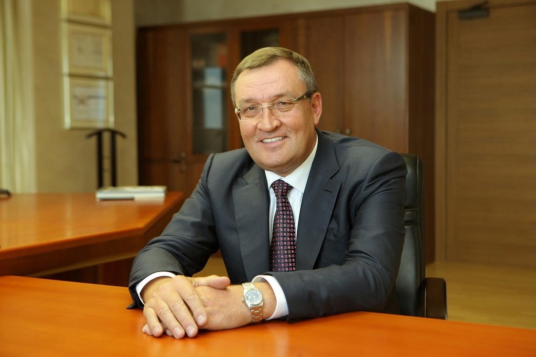 Рыжков-старший. Фото © o-kuvshinnikov.livejournal.com