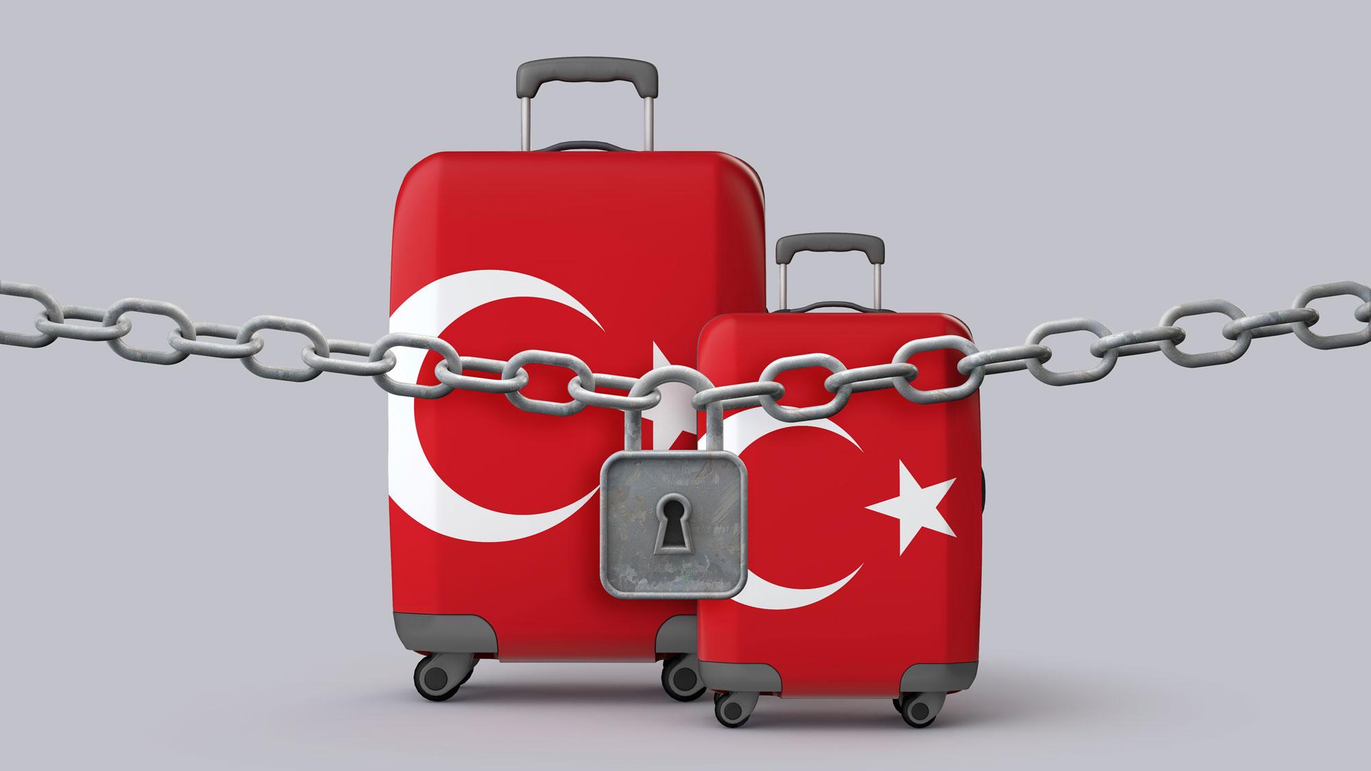 Куда угодно, только не в Турцию: Полный список стран, куда можно полететь отдыхать