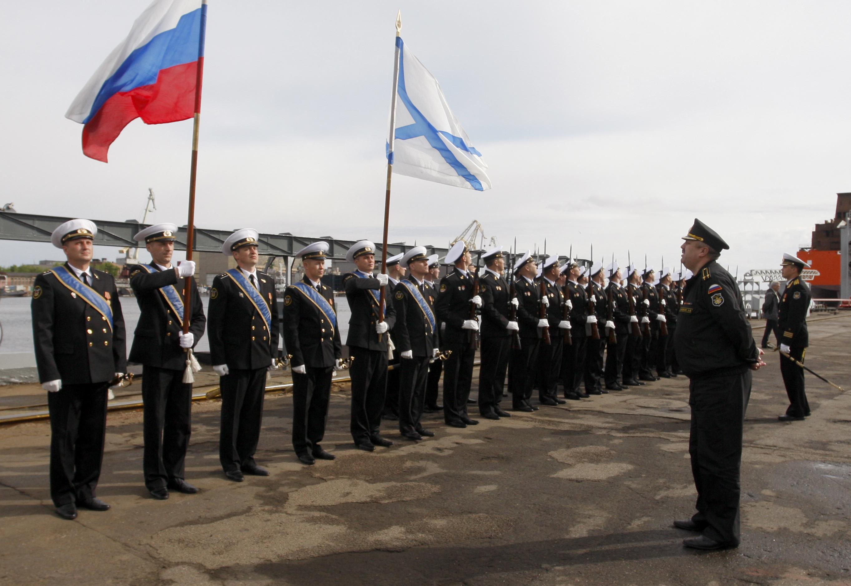 National Interest объяснил, почему Россия до сих пор вселяет ужас в НАТО