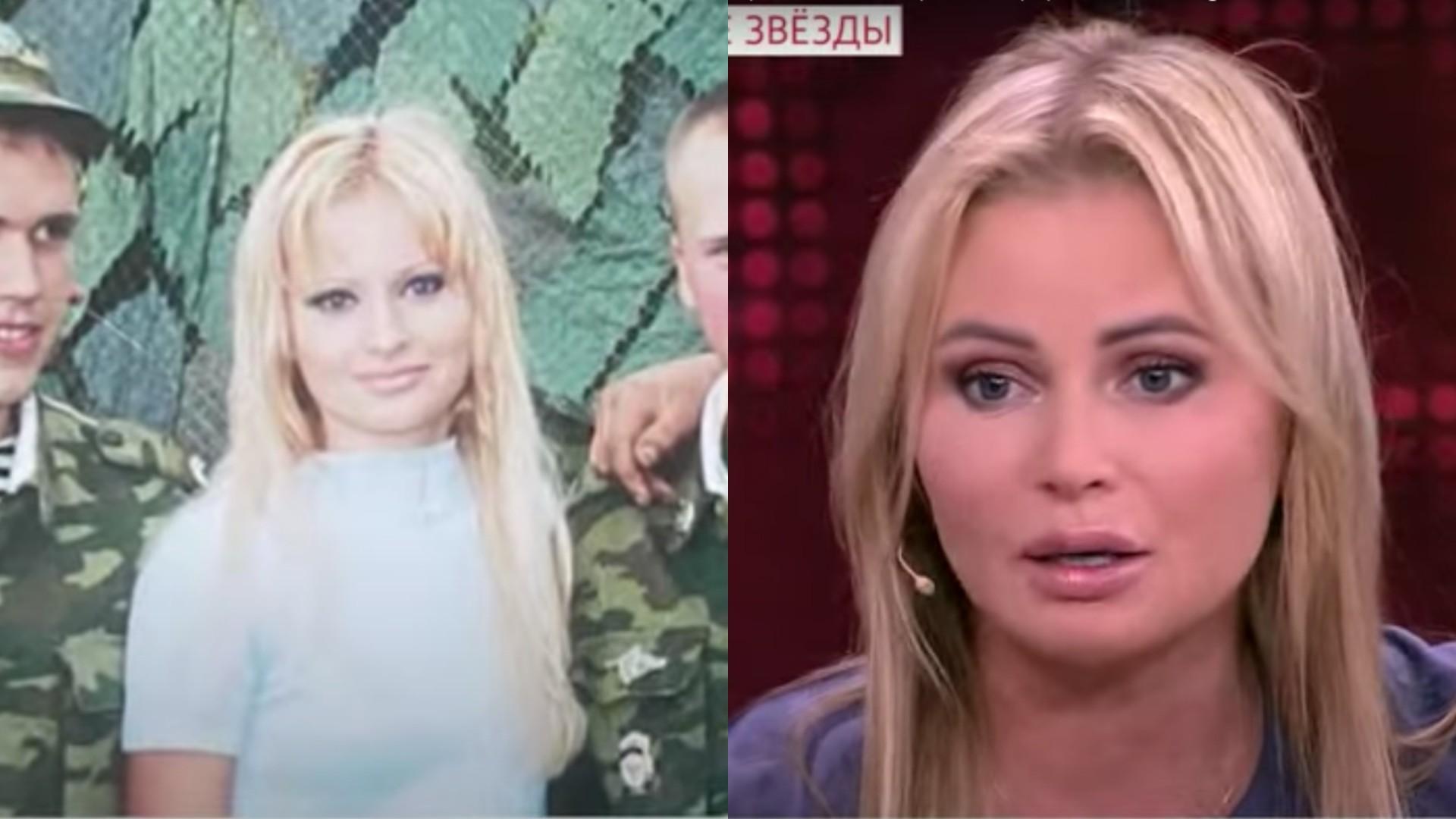 Дана Борисова рассказала об изнасиловании и аборте, через которые она прошла, чтобы работать на ТВ