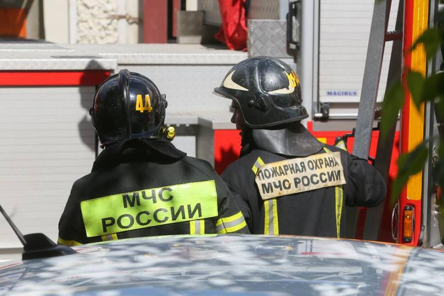 <p>Фото © ТАСС / Кузьмиченок Василий</p>
