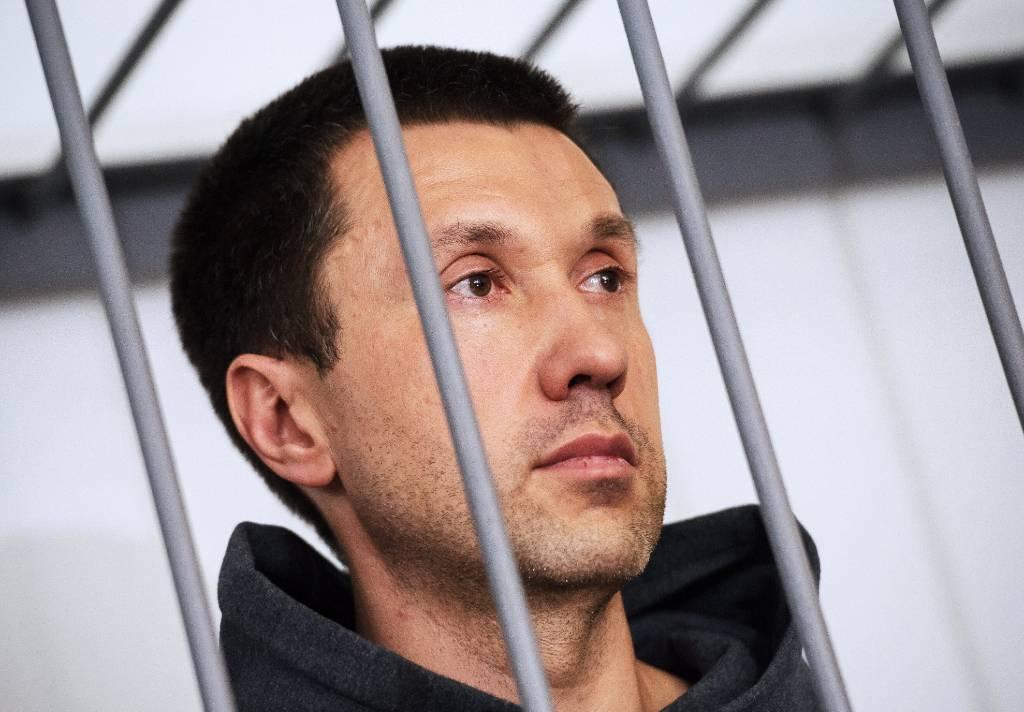 Экс-министру госимущества Свердловской области предъявили обвинение