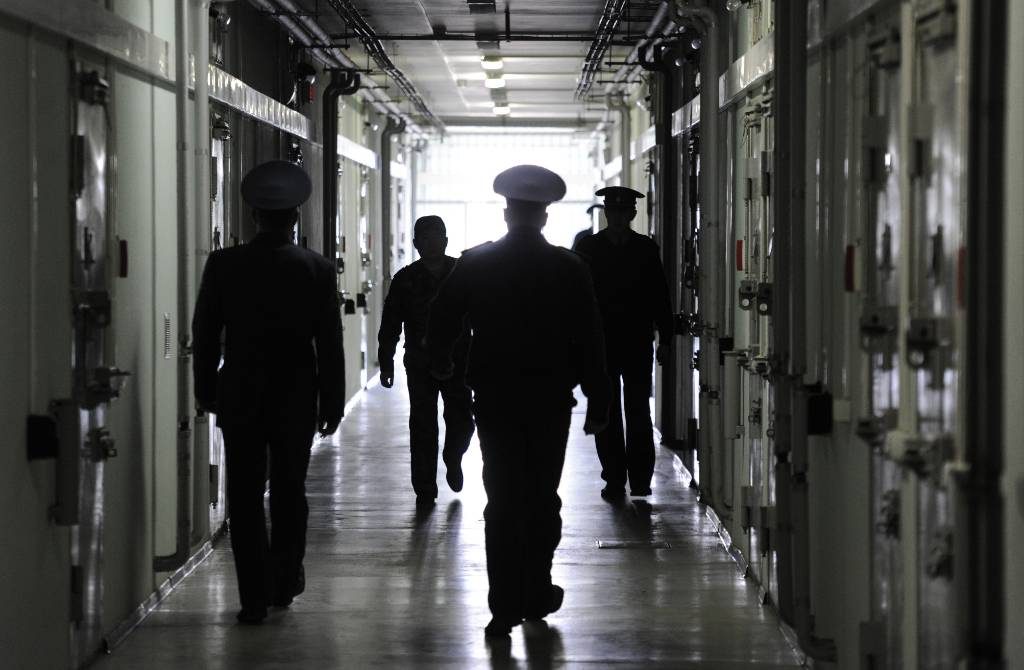 Обвиняемых в коррупции генералов МВД освободили из СИЗО по решению суда
