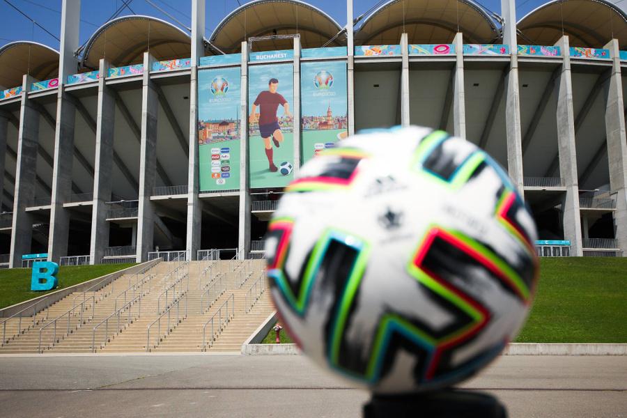 <p>Фото © Getty Images / Vasile Mihai-Antonio / UEFA</p>