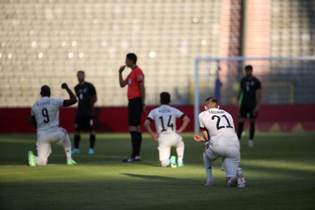 Фото © Getty Images / Vincent Van Doornick / Isosport / MB Media