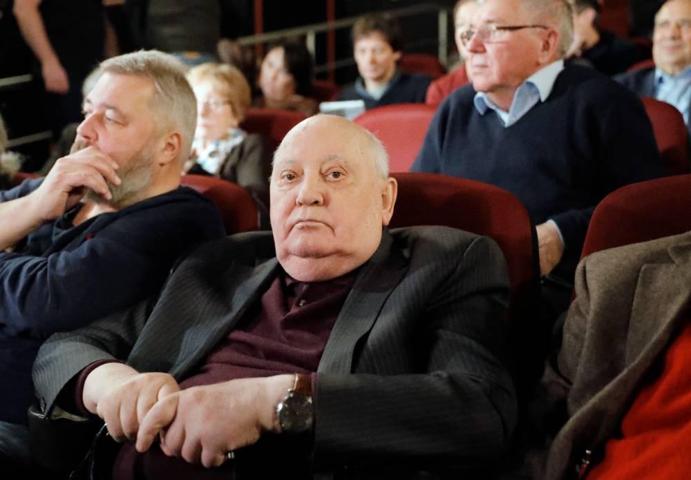 Ушёл в позоре: Пушков рассказал о сокрушительном поражении Горбачёва