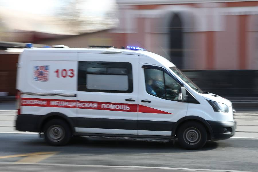 Шесть человек погибли в Свердловской области в аварии с автобусом