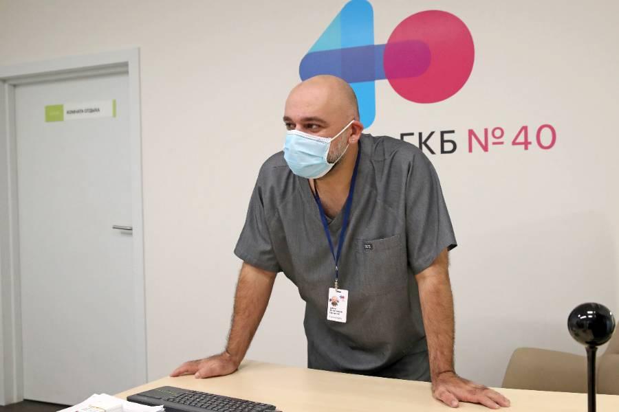 Проценко заявил об усложнении лечения коронавируса из-за мутаций