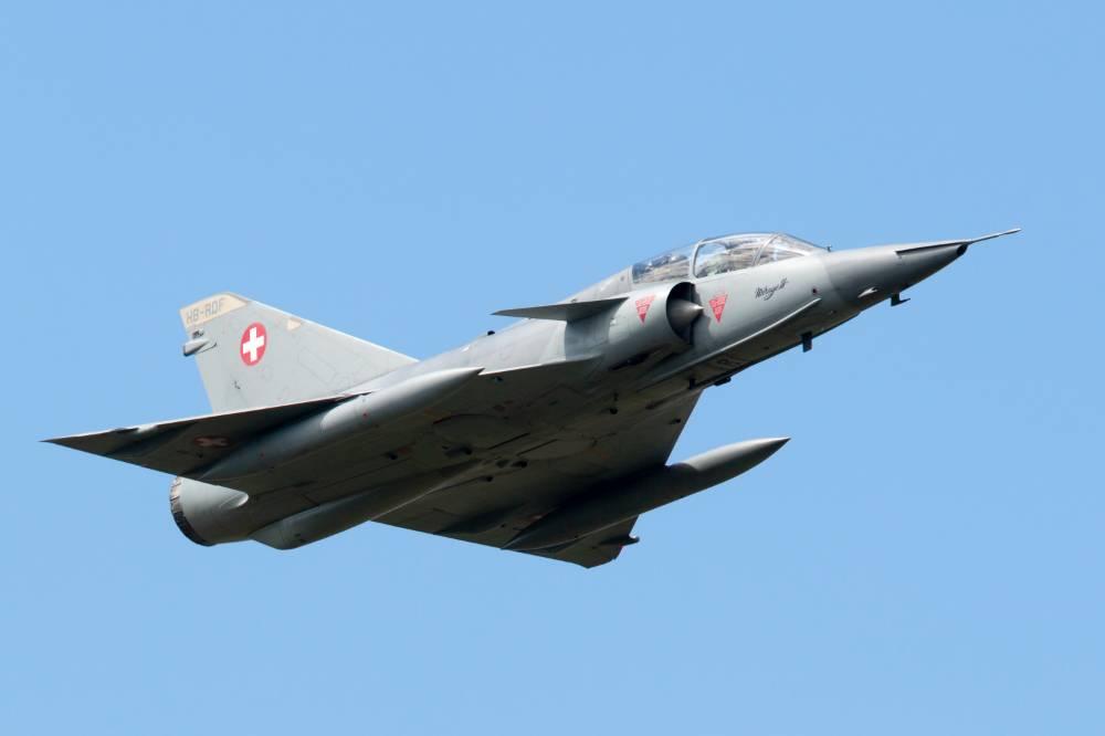 Швейцария ограничит воздушное пространство в связи со встречей Путина и Байдена