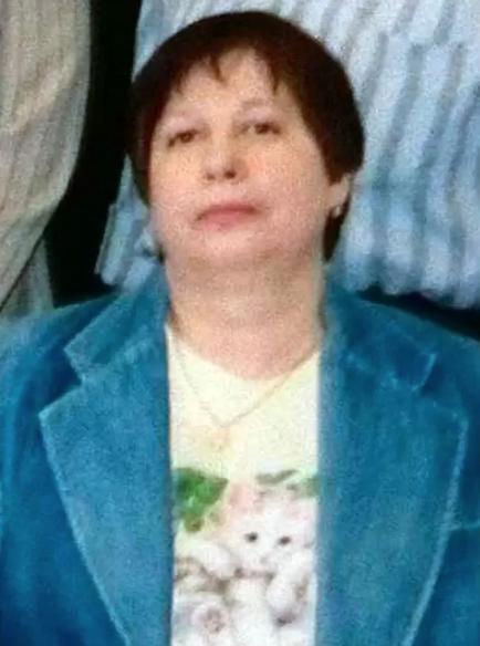 Тамара Гулиа за месяц до госпитализации. Фото © kp.ru
