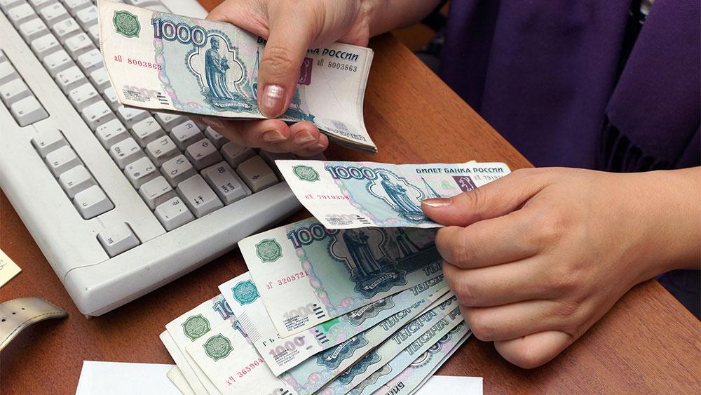 МРОТ в России в 2022 году вырастет на 6,4%