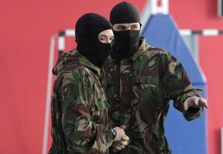 """<p>Фото © Агентство """"Москва"""" / Никеричев Андрей</p>"""