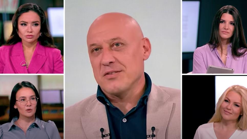 Денис Майданов: Я был готов конкурировать с Оксаной Пушкиной