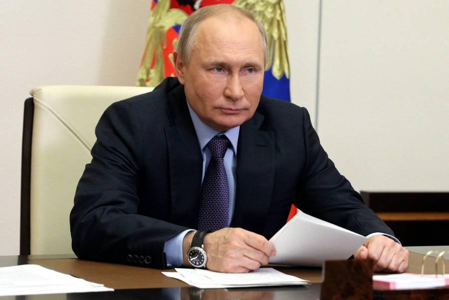 Карьерный политик: Путин рассказал, чем Байден отличается от Трампа