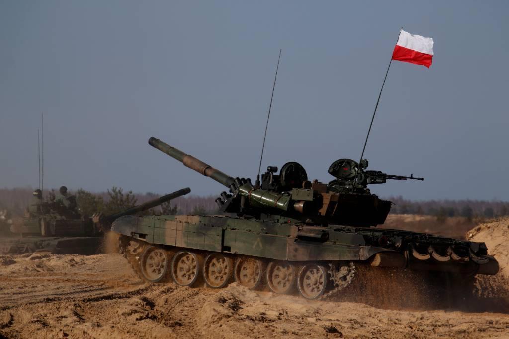 В США рассказали о плане НАТО по сокрушению России
