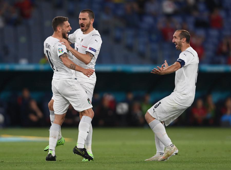 "<p>Фото © Twitter / <a href=""https://twitter.com/EURO2020/status/1403447492117778438/photo/2"" target=""_blank"" rel=""noopener noreferrer"">UEFA EURO 2020</a></p>"
