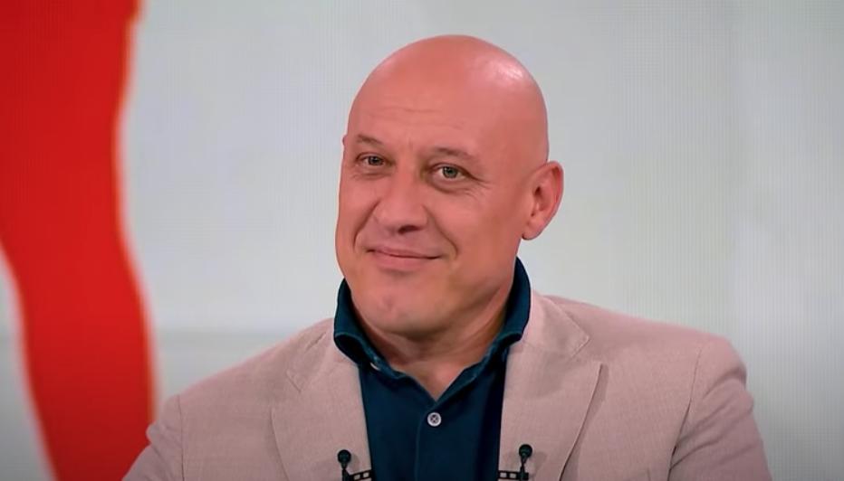 Денис Майданов назвал причины провала татушки Волковой на праймериз Единой России
