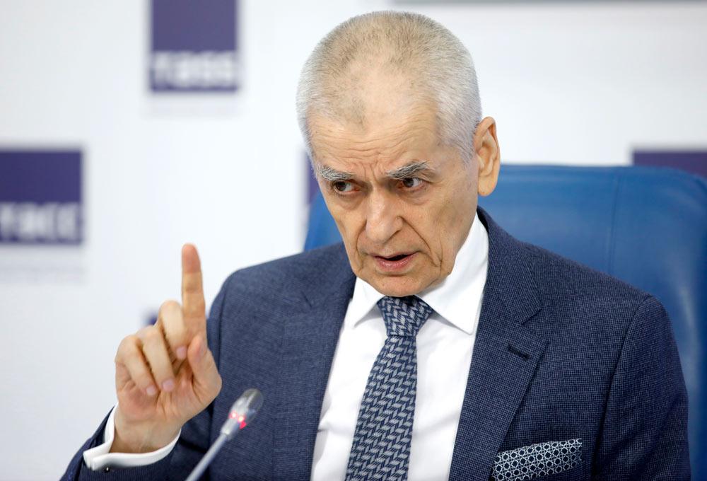 Онищенко рассказал, как избежать новых ковидных ограничений